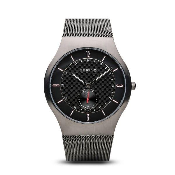 Classic | grau gebürstet | 11940-377