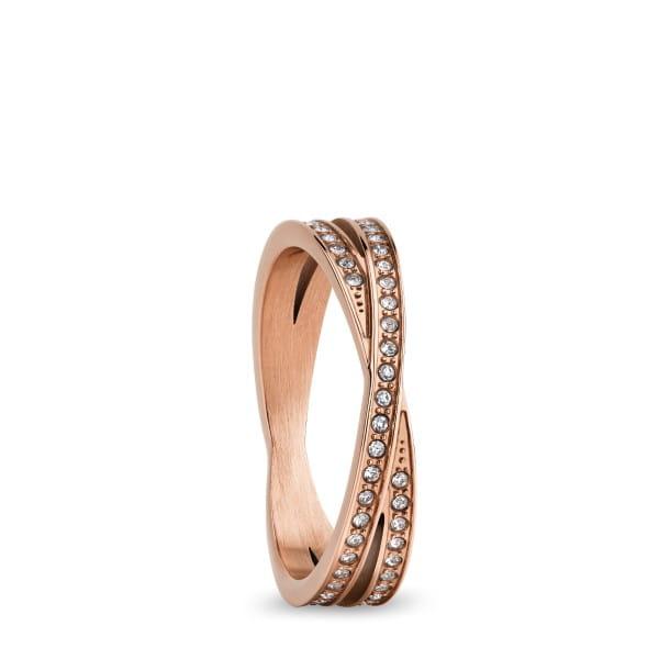 Arctic Symphony   rosé gold glänzend   586-37-X2