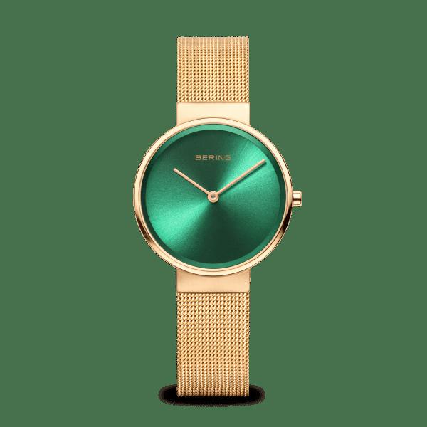 Classic | gold glänzend | 14531-338