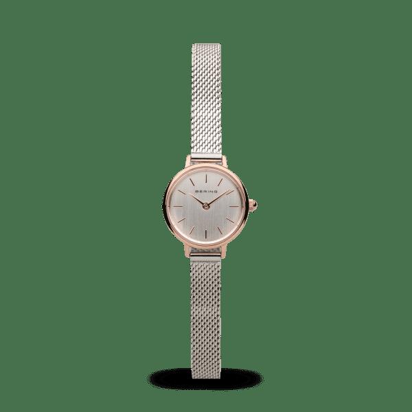 Classic   roségold glänzend   11022-064