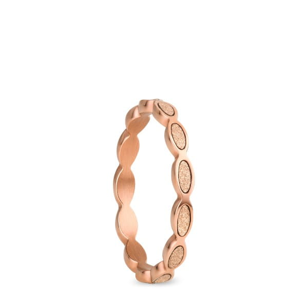 Arctic Symphony | rosé gold glänzend | 580-39-X1