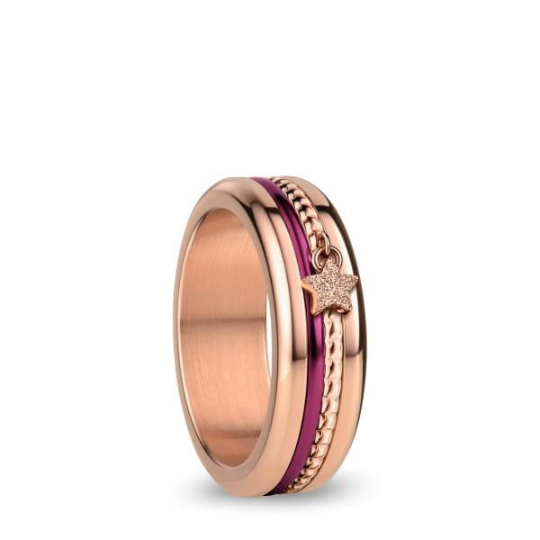Anniversary | rosé gold glänzend | 526-ANNIV20RP-X3