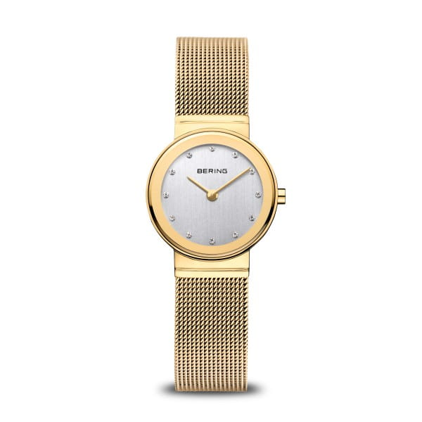 Classic | poleret guld | 10126-334