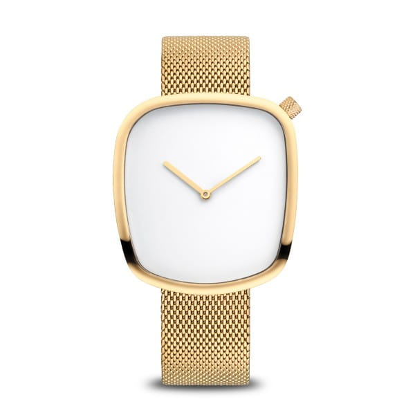 Pebble | gold glänzend | 18040-334