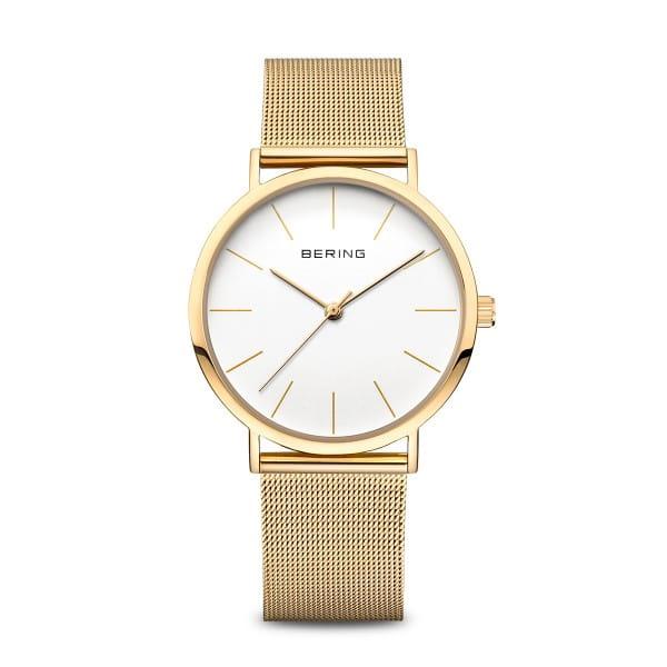 Classic | poleret guld | 13436-334