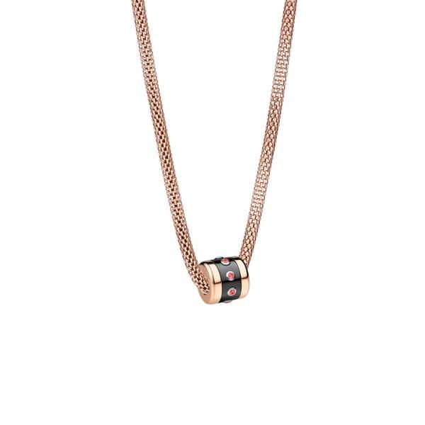 Sale | rosé gold glänzend | CharmSet-15