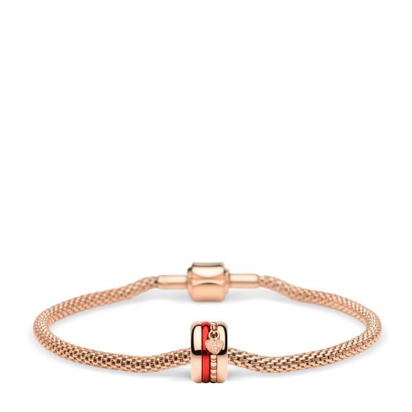Arctic Symphony | rosé gold glänzend | ValentinesDay2020-Set2