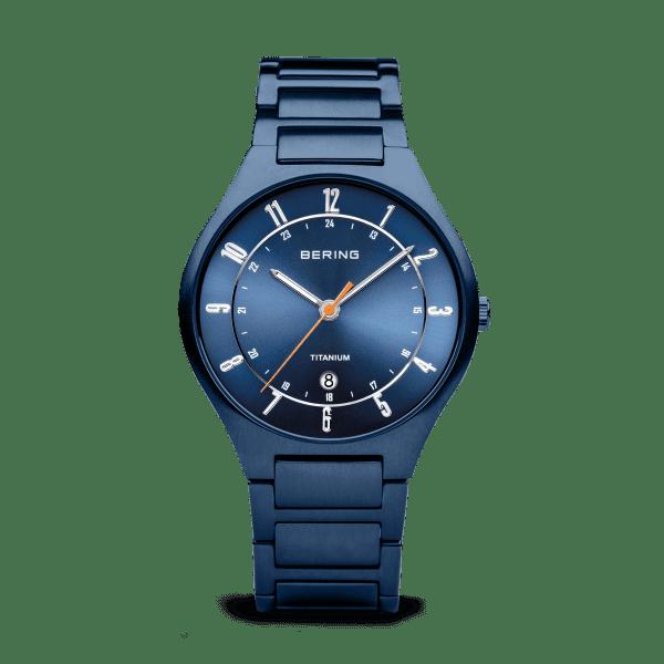Titanium | blau matt | 11739-797