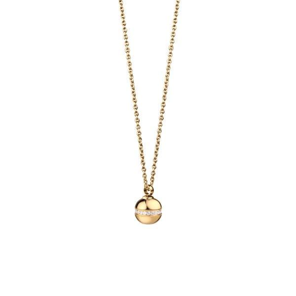 Sale | gold glänzend | Chain-Set1