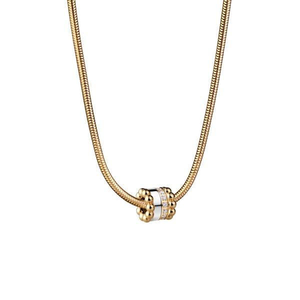 Sale | gold glänzend | CharmSet-18