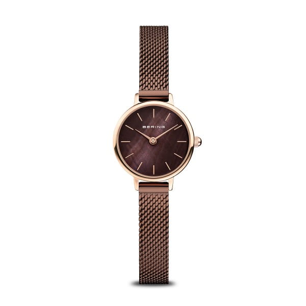 Classic | roségold glänzend | 11022-265