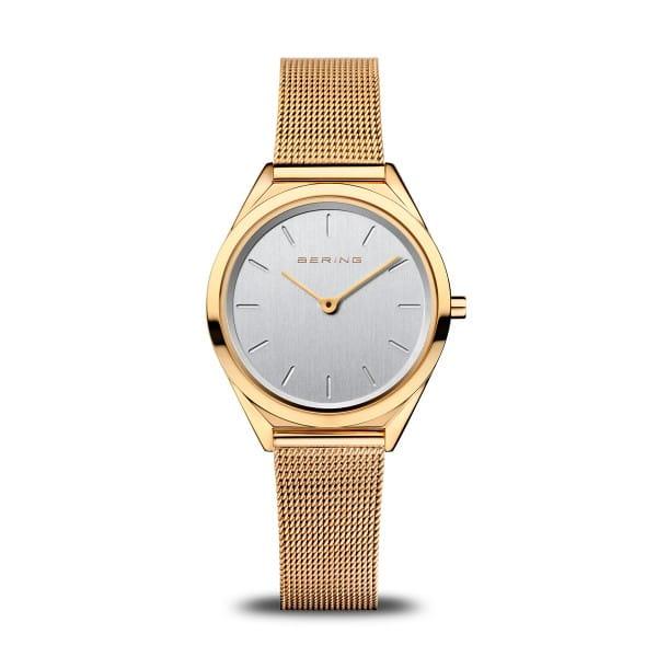 Ultra Slim | gold glänzend | 17031-334