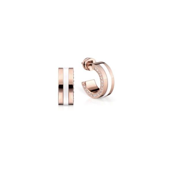 Sale | poleret rosé guld | 725-350-05
