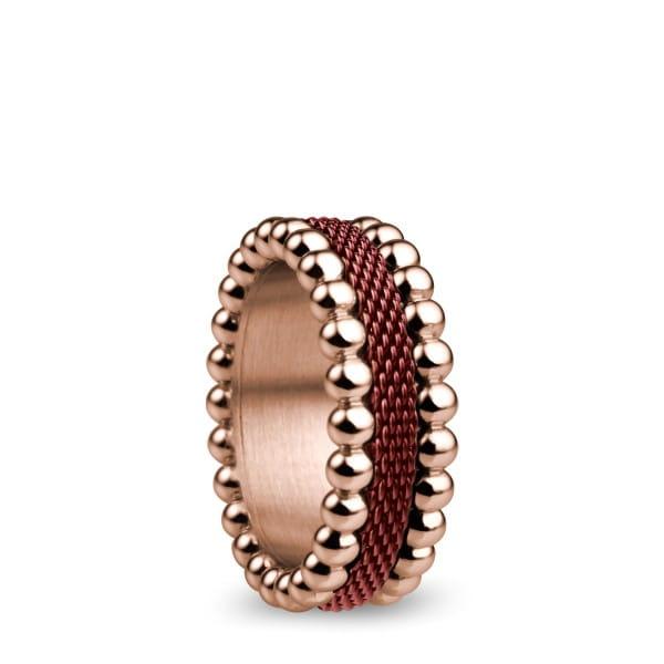 Sale | rosé gold glänzend | Siena