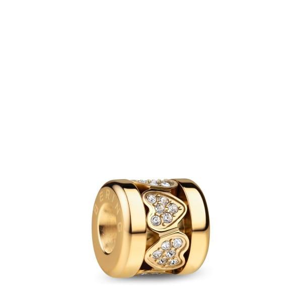 Arctic Symphony   gold glänzend   SparklingHeart-2