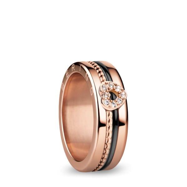 Arctic Symphony   rosé gold glänzend   Moamba