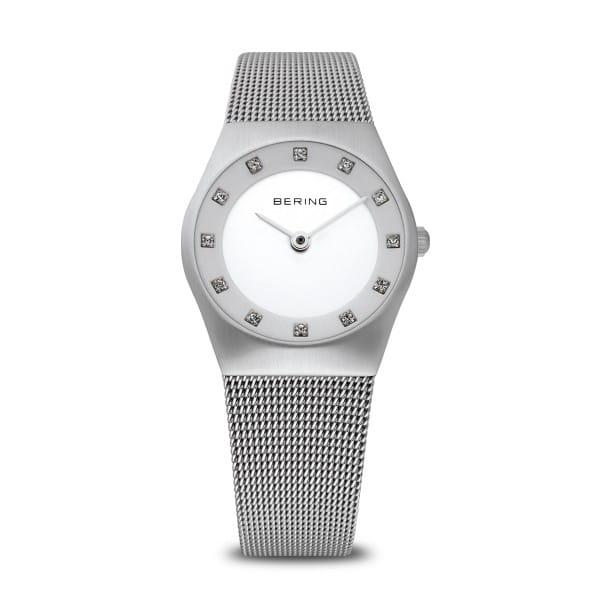 Classic | børstet sølv | 11927-000