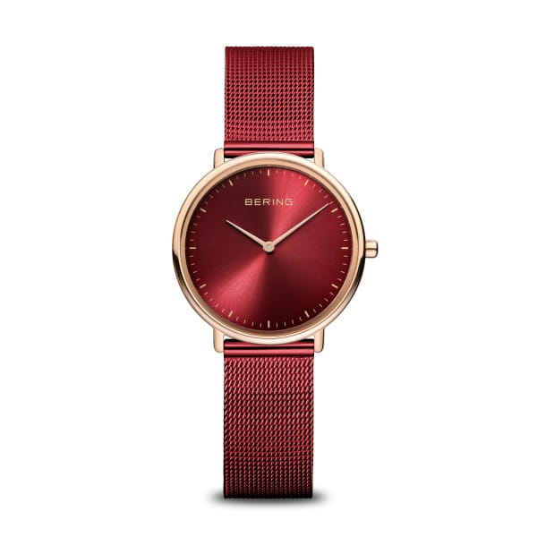 Ultra Slim | roségold glänzend | 15729-363