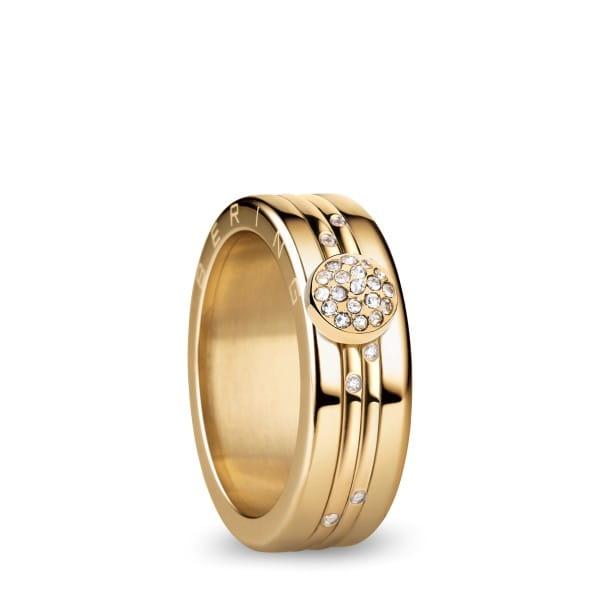 Arctic Symphony | gold glänzend | Masaya