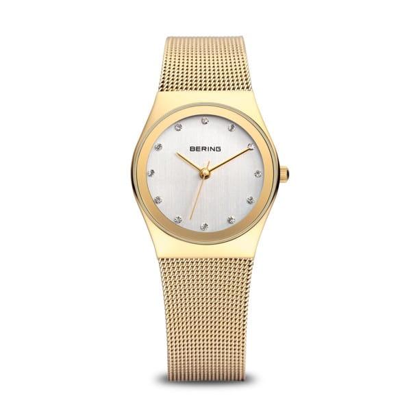 Classic | poleret guld | 12927-334