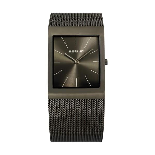 Classic   grau gebürstet   11620-077
