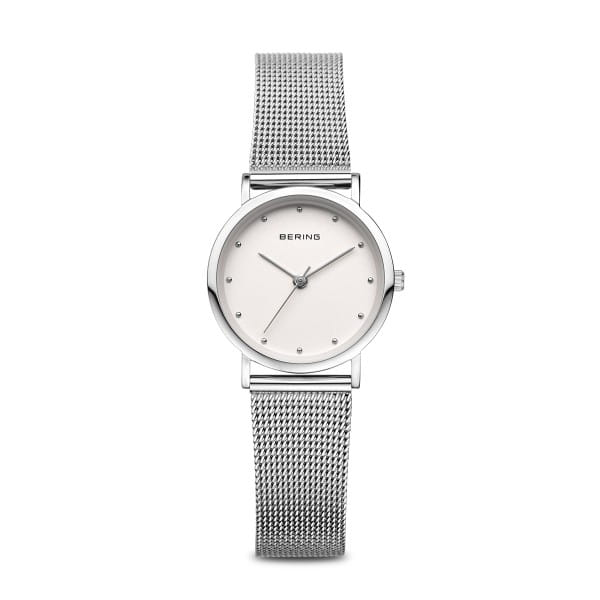 Classic | poleret sølv | 13426-000