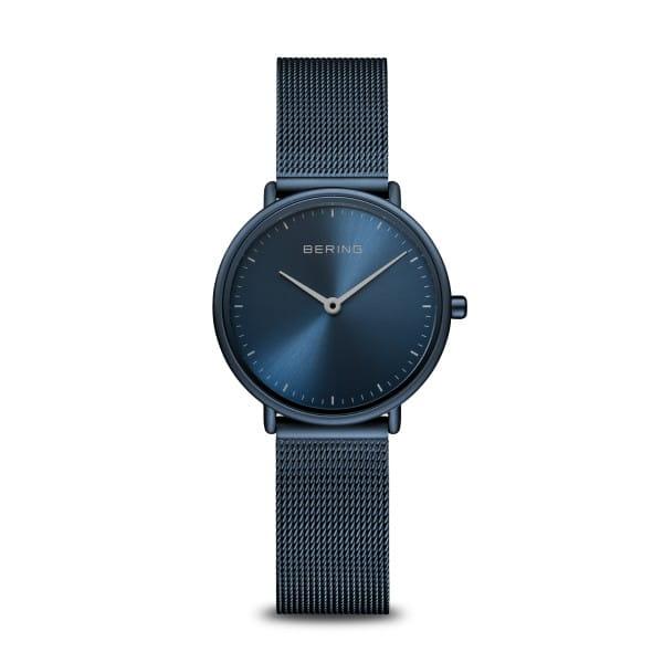 Ultra Slim | blau glänzend | 15729-397